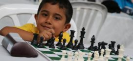 Colombiano Santiago López, nuevo campeón panamericano de ajedrez