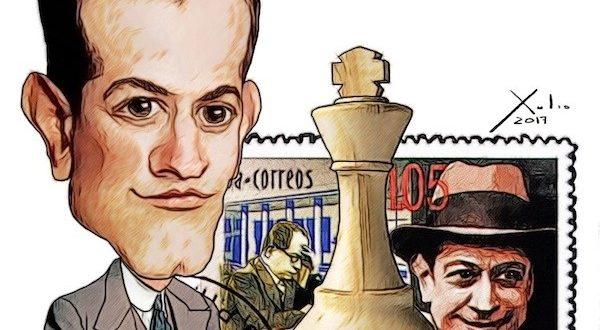 Día internacional y mundial del ajedrez