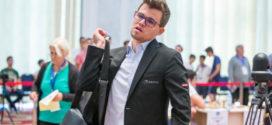 Terremoto en la Copa del Mundo, Magnus Carlsen fue eliminado abruptamente