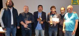 Julio Granda se impone en el XVI Open de Ajedrez Ciudad de Reinosa
