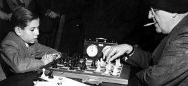 La ventaja comparativa frente al talento: un análisis a partir del ajedrez
