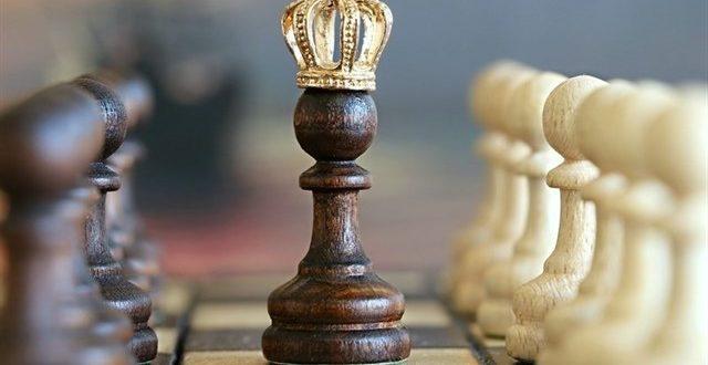 Un 'simple' problema de ajedrez no encuentra solución con programación