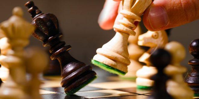 El secreto mejor guardado de Wall Street: un campeón de ajedrez