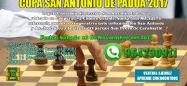 Lima, Per.- Copa San Antonio de Padua 2017, 18 nov