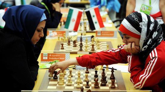 Arabia Saudí es elegida sede del Mundial de Ajedrez Blitz y causa polémica