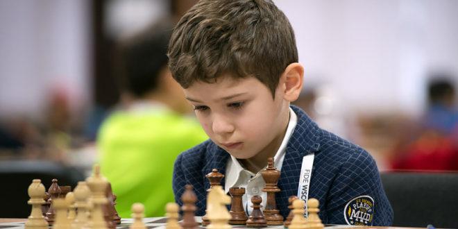 El ajedrez sería una 'asignatura obligatoria' para los niños rusos