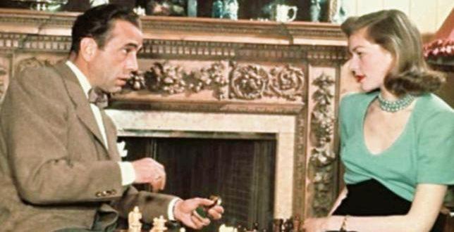 Bogart, el ajedrez y el FBI