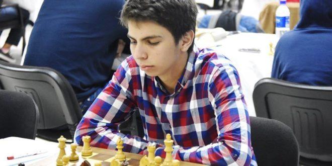 Brian Escalante del Perú es el nuevo Campeón Panamericano Sub20