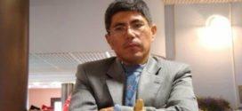 Mundial de Ajedrez Mayores de 50 años: Julio Granda marcha primero a falta de 2 rondas