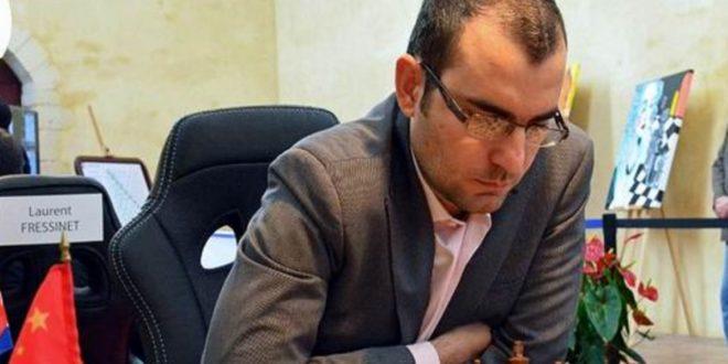 Cuatro latinoamericanos liderados por Leinier en el top 100 del ajedrez mundial