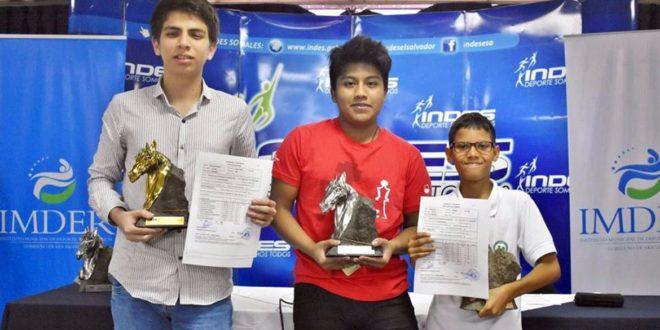 Argentina.- Pablo Acosta es el nuevo subcampeón panamericano de ajedrez Sub 20