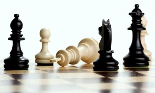 Ecuador.- La Tricolor de ajedrez brilla en El Salvador