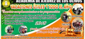 Club Los Olivos 2018 en Lima, Perú