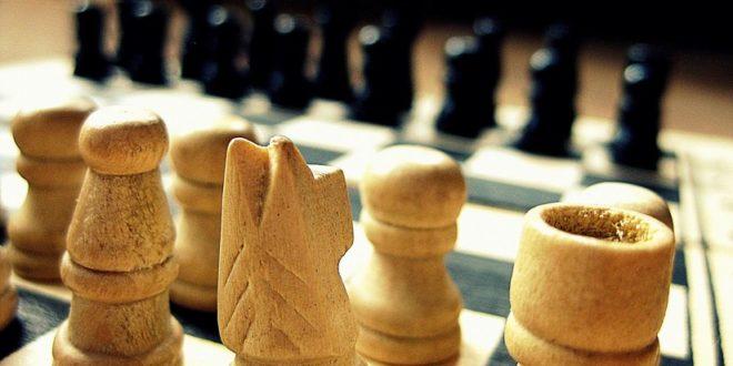 Un robot aprende a jugar al ajedrez en cuatro horas
