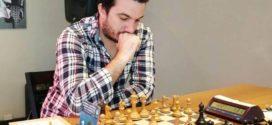 El GM Axel Bachmann es campeón del torneo Mayor Paraguayo 2017 de ajedrez