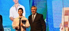 Argentina.- Fernando Torres quiere ser Maestro FIDE