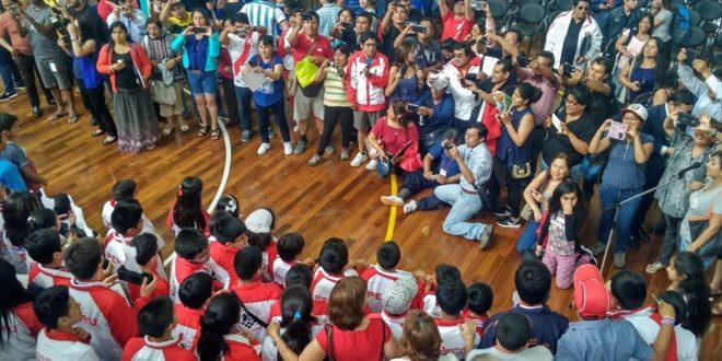 Perú gana el Festival Sudamericano de Ajedrez de la Juventud 2017