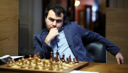 Mamedyarov, líder solitario en Tata Steel de ajedrez