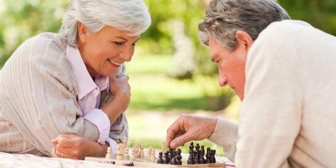 Qué nos enseña el ajedrez de la búsqueda del bienestar