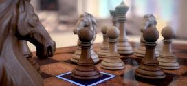 Los mejores juegos online para amantes del ajedrez
