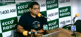 Lima, Per.- Full Ajedrez con Dante Soto, Programa del 02/01/2018
