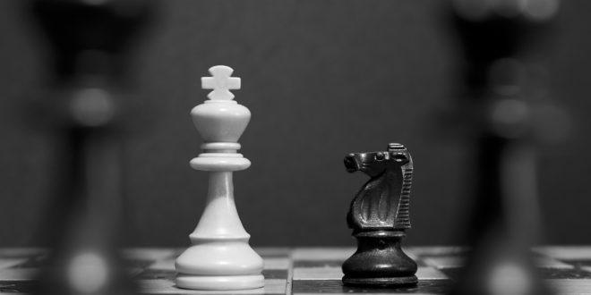 La Guerra de las Cien Partidas de ajedrez