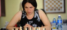 Cuba.- Ratifica Lisandra Llaudy liderazgo en Nacional (f) de ajedrez 2018