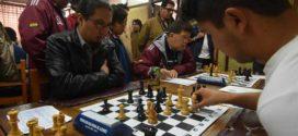 Bolivia.- Paulo Rozo triunfó en el nacional de Ajedrez