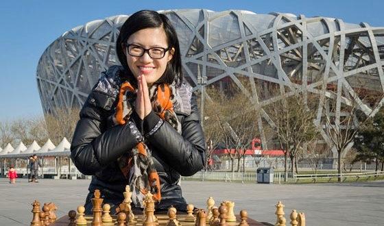 Las mujeres juegan al ajedrez mejor de lo que indica su elo FIDE