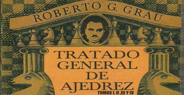 Roberto Grau Archivos Torre 64